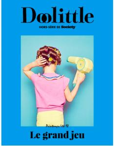 doolitle